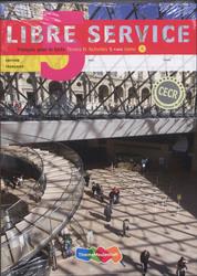 Libre service: 5 Vwo tome A et B: Textes et activites