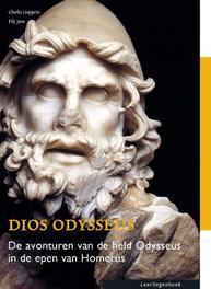 Dios Odysseus de avonturen van de held Odysseus in de epen van homerus, Hupperts, Charles, Paperback