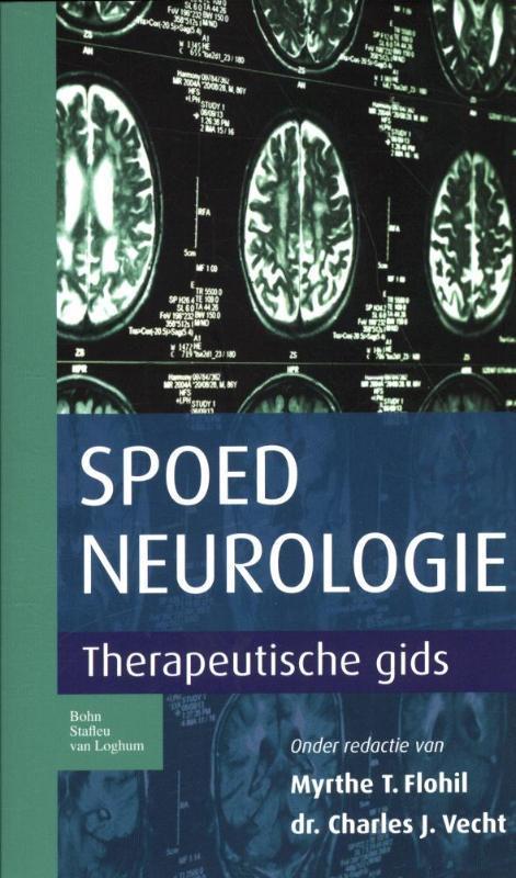 Spoed neurologie Therapeutische gids, Vecht, Constant, Paperback