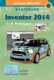 Inventor 2014: Basisboek...