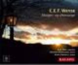 MORGEN-OP AFTENSANGE WEYSE, CD