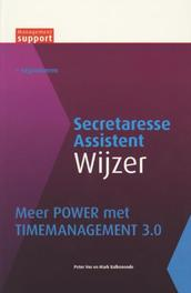 Meer POWER met Timemanagement 2.0 Vos, P.H., Paperback