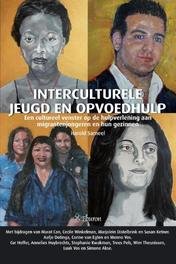 Interculturele jeugd en opvoedhulp een cultureel venster op de hulpverlening aan migrantenjongeren en hun gezinnen, Sarneel, Harold, Paperback
