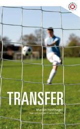 Transfer. Marian Hoefnagel, Paperback