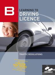 Driving License  Traffic Regulations Paperback