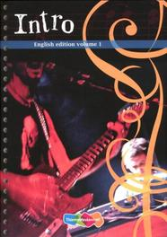 Intro: volume 1: Werkboek english edition, Overmars, Joost, Paperback