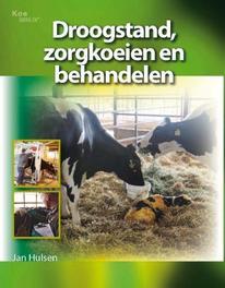Droogstand, zorgkoeien en behandelen Koesignalen, Jan Hulsen, Paperback