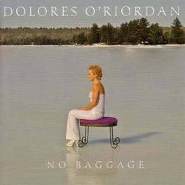 NO BAGGAGE CRANBERRIES SINGER Audio CD, DOLORES O'RIORDAN, CD