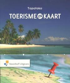 Toerisme in kaart Janssens, Diederick, Paperback