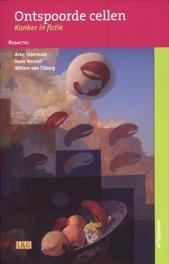 Ontspoorde cellen kanker in fictie, Paperback