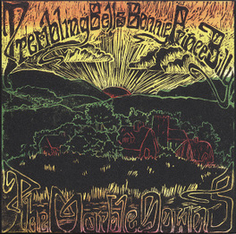 MARBLE DOWNS FT. BONNIE PRINCE BILLY TREMBLING BELLS, CD