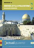ActualQuarto 19 - Israël et la Palestine