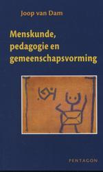Menskunde, pedagogie en...