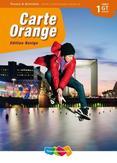 Carte Orange: 1 vmbo gt/havo: Textes en Activités