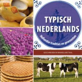 Typisch Nederlands Hollandse tradities en gewoonten, Steutel, Willemijn, Paperback