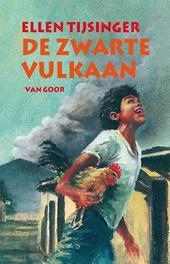 De zwarte vulkaan Paperback