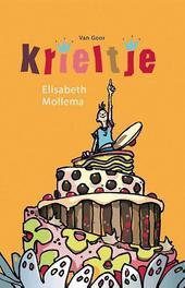 Krieltje Mollema, Elisabeth, Paperback