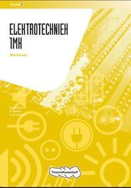 Tr@nsfer-e Elektrotechniek 1 MK Leerwerkboek Hardcover
