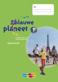 De Blauwe Planeet 7 5 ex Broodtekst, Hardcover