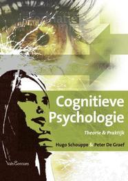 Cognitieve psychologie theorie en praktijk, Schouppe, Hugo, Paperback