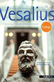 VESALIUS COLLEGE. 25 Years of Academic Excellence in Teaching and Research 25 Years of Academic Excellence in Teaching and Research, Paperback