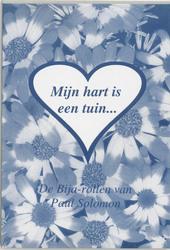 Mijn hart is een tuin...