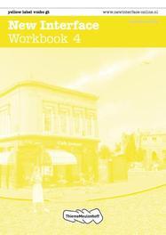 New Interface Yellowlabel 4 Workbook Hardcover