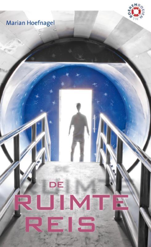 De ruimtereis Boeken boeien, Marian Hoefnagel, Paperback