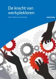 De kracht van werkplekleren Paperback