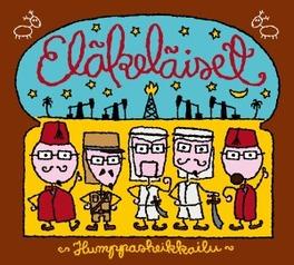 HUMPPASHEIKKAILU ELAKELAISET, CD