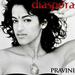 DIASPORA PRAVINI, CD