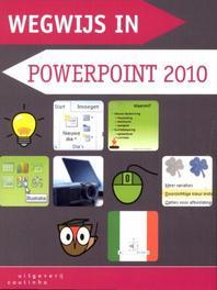 Wegwijs in Powerpoint 2010 Van Osnabrugge, Hannie, Paperback