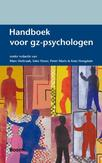 Handboek voor gz-psychologen
