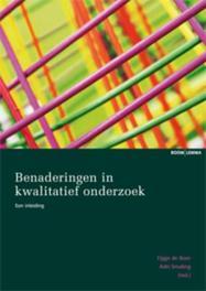 Benaderingen in kwalitatief onderzoek een inleiding, Paperback