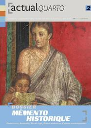 ActualQuarto 2 - Mémento historique Hardcover