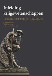 Inleiding krijgswetenschappen Paperback