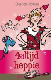 4altijd heppie Mollema, Elisabeth, Paperback