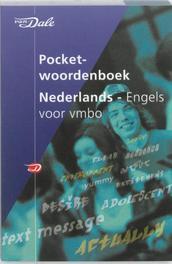 Van Dale Pocketwoordenboek Nederlands-Engels voor vmbo Paperback