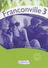 Franconville 3: VMBO: Cahier d' exercices