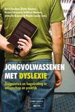 Jongvolwassenen met dyslexie
