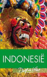 Indonesie Vries, Dolf de, Paperback