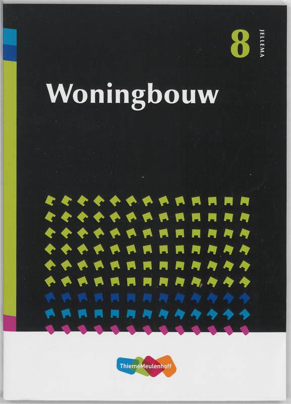 Jellema: Woningbouw Jellema, Van Boom, P., Paperback