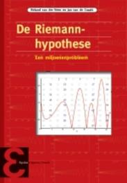 De Riemann-hypothese een miljoenenprobleem, Van de Craats, Jan, Paperback