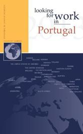 Looking for work in Portugal Looking for work in..., Nannette Ripmeester, Paperback