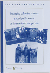 Managing collective violence around public events: an international comparison