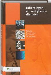 Inlichtingen & Veiligheidsdiensten Hardcover