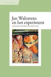 SEL-reeks 1: Jan Walravens en het experiment Vervaeck, Bart, Paperback