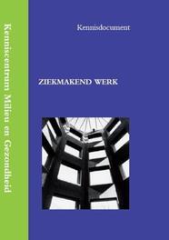 Ziekmakend werk A. de Lange, Paperback
