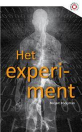 Het experiment Boeken boeien, Mirjam Kooijman, Paperback