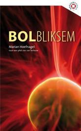 Bolbliksem Boeken boeien, Hoefnagel, Marian, Paperback
